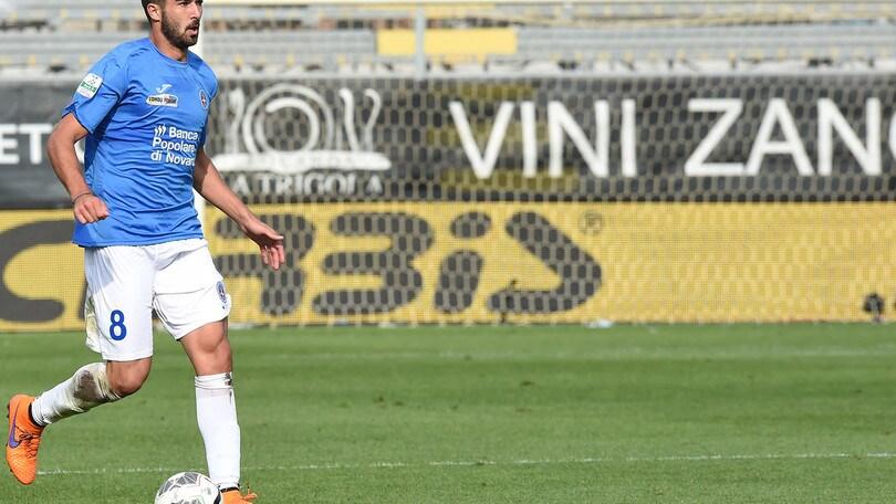 Serie B, Novara-Ascoli: azzurri avanti a 1,70