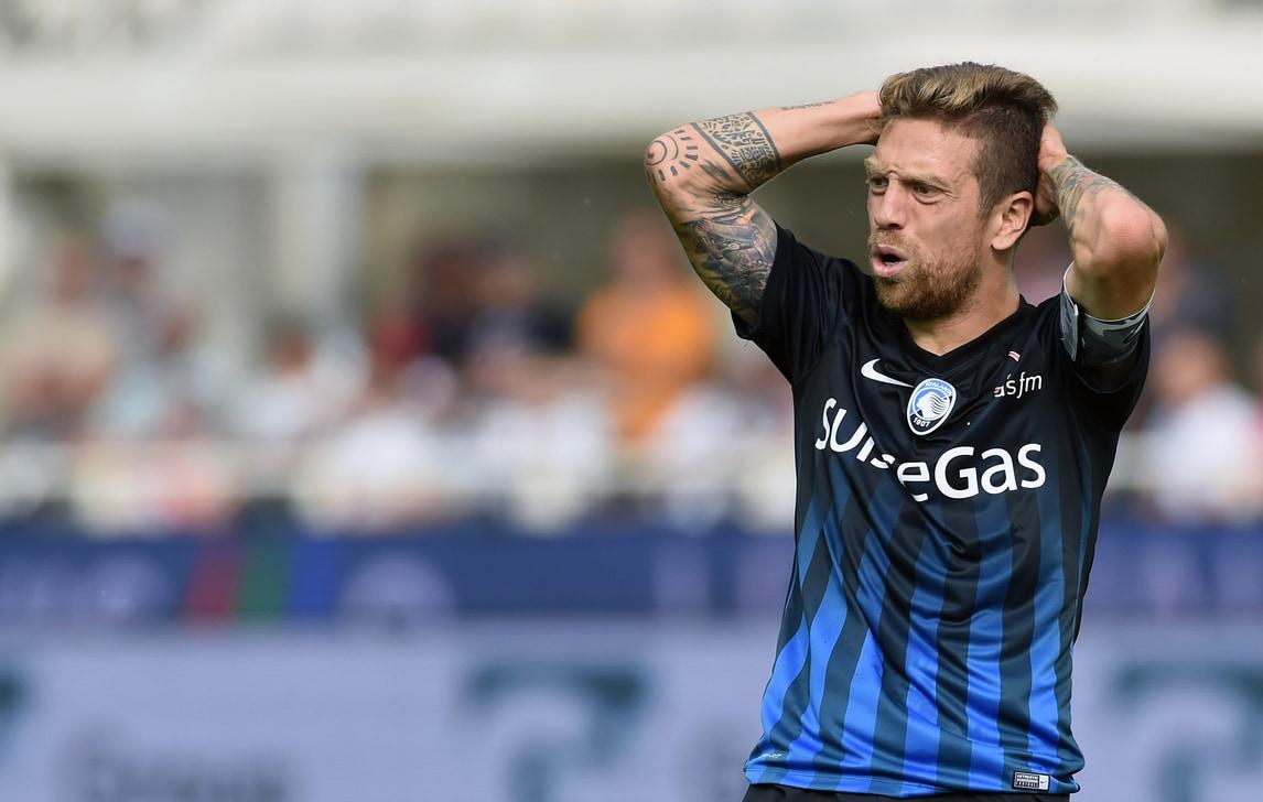 Serie A Atalanta, lavorano a parte Gomez, Pinilla e Spinazzola