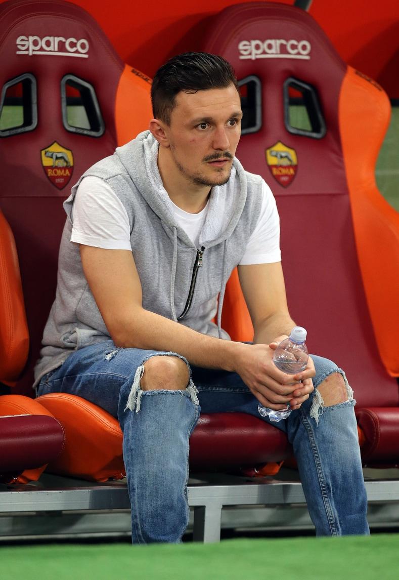 Mario Rui sicuro: «Roma, torno più forte di prima»