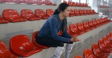 Volley: A1 Femminile, a Modena arriva la regista Kreklow