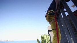 Red Bull Airlines, lo show del freestyle a Catania