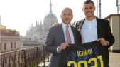 Ausilio: «Il mercato dell'Inter è chiuso»