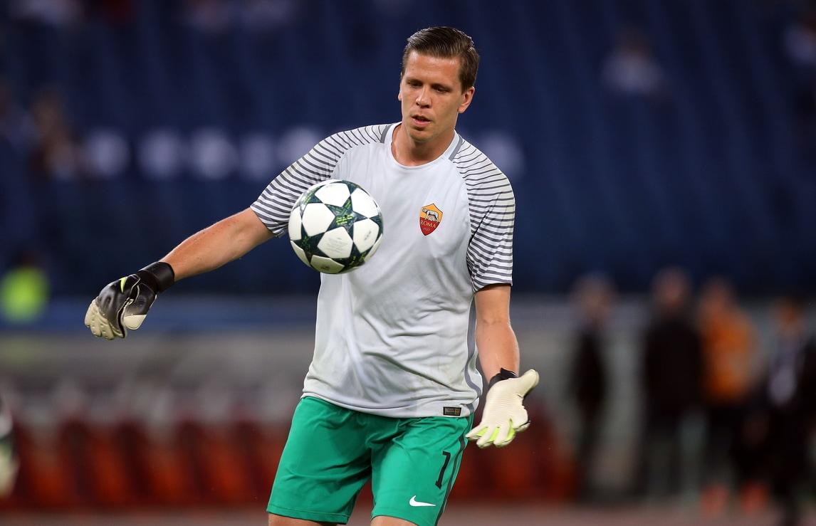 Szczesny: «Roma, colmiamo il divario con la Juventus»
