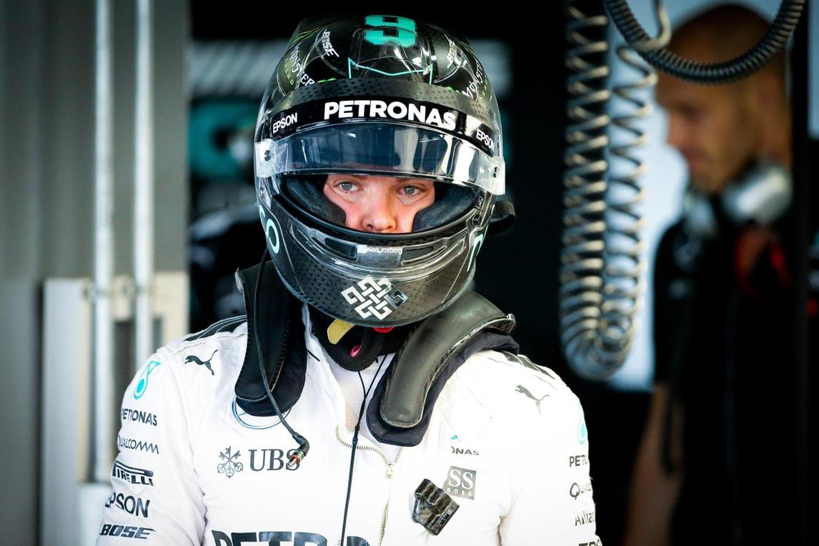 F1, Giappone: pole a Rosberg, Raikkonen terzo