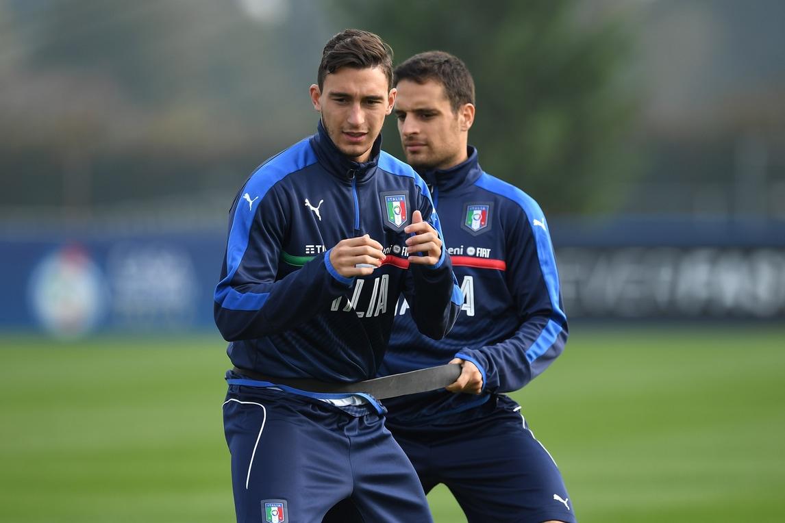 Darmian, il primo rinforzo che serve all'Inter
