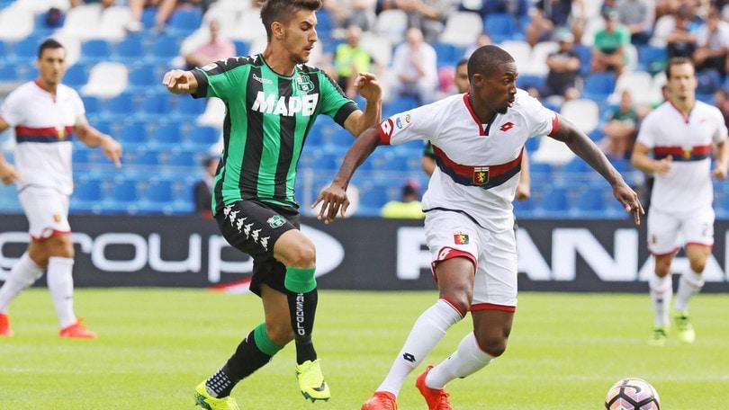 Genoa, Juric e la coppia gol che 'stuzzica'