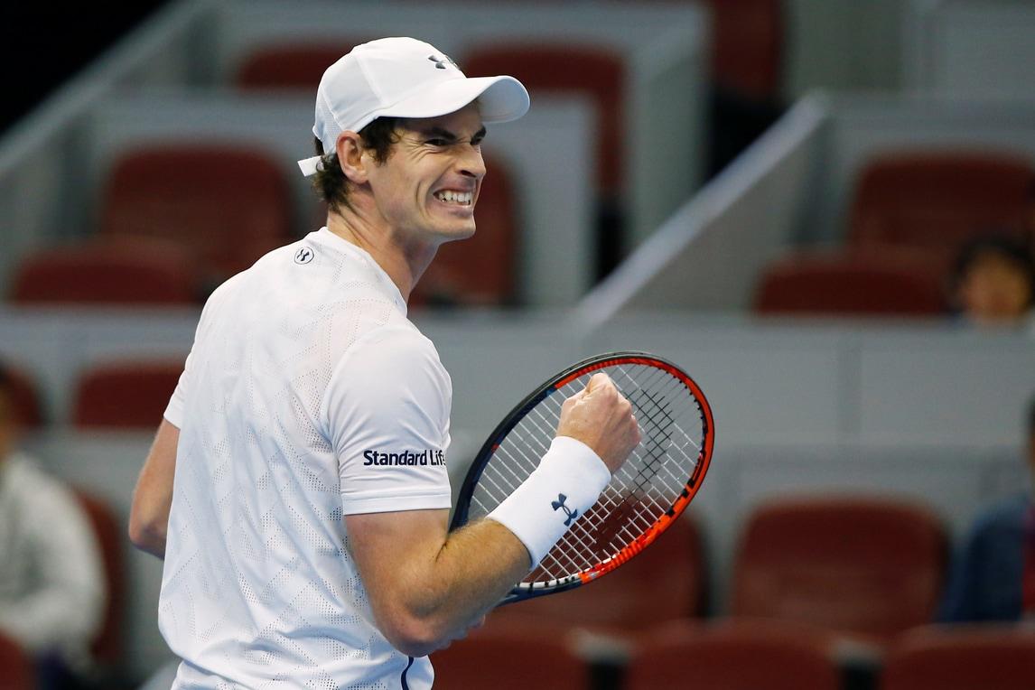 Tennis Pechino, Raonic ko: la finale è Murray-Dimitrov