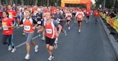 Running, Hunger Run il 16 ottobre a Roma
