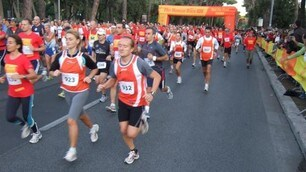 Running, Hunger Run per 4.000 il 16 ottobre a Roma