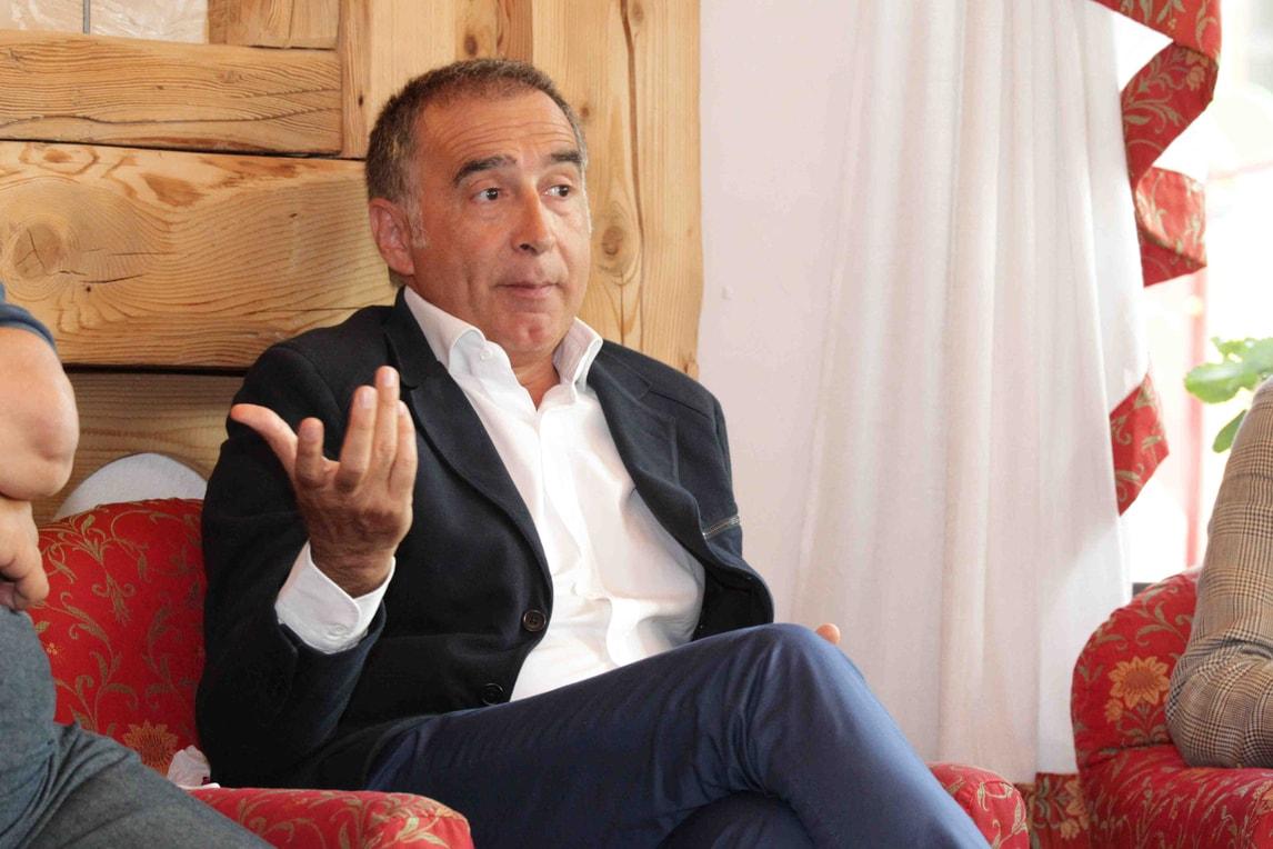 Serie A Fiorentina, Cognigni: «Piena fiducia a Sousa»