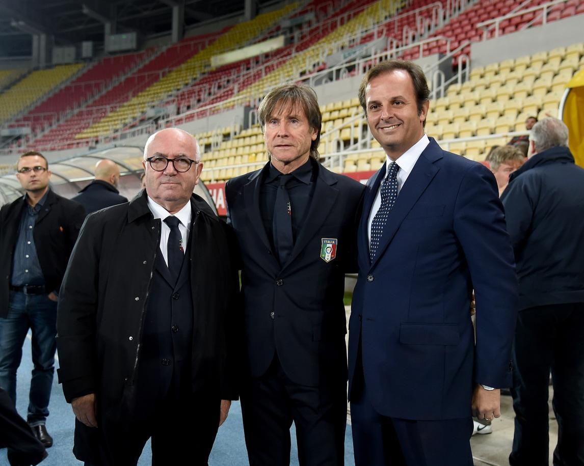 Italia, Tavecchio: «Atteggiamento e frasi gravi: giusta la decisione su Pellè»