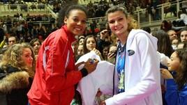 Volley: A1 Femminile, grande attesa a Faenza per l'All Star Game