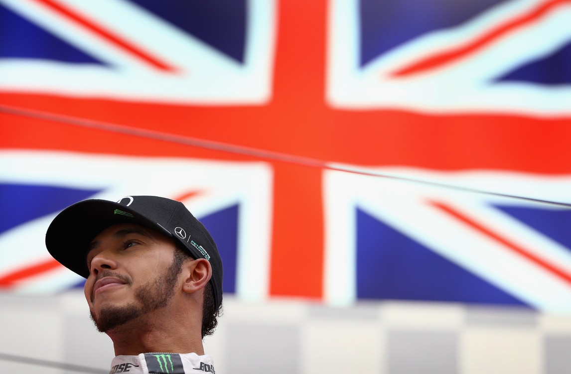 F1, Hamilton: «Sarà difficile recuperare su Rosberg»