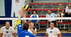 Sitting Volley: per l' Italia maschile arriva il primo successo internazionale