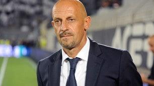 Coppa Italia Spezia, Di Carlo: «Con il Palermo coraggio e determinazione»