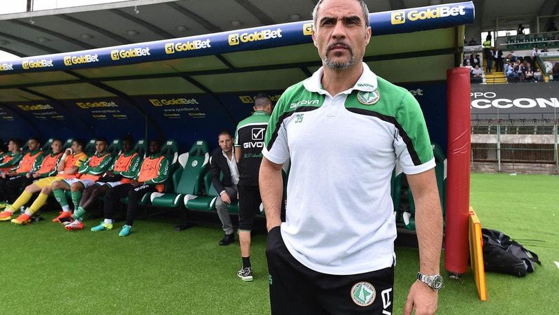 Serie B Toscano: «Avellino, così non va. La tua gente merita di più»