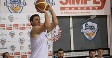 Basket Serie A2, vincono le due romane