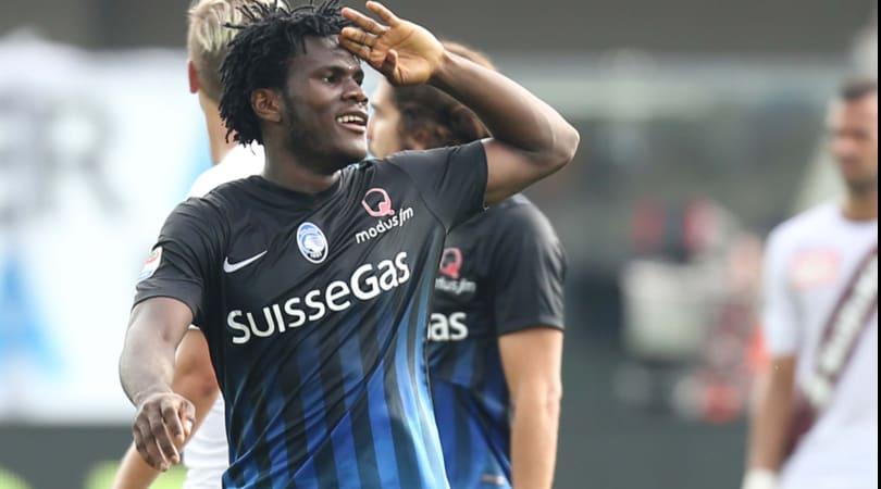 Calciomercato Inter, piace il baby Kessié: anche i nerazzurri in corsa