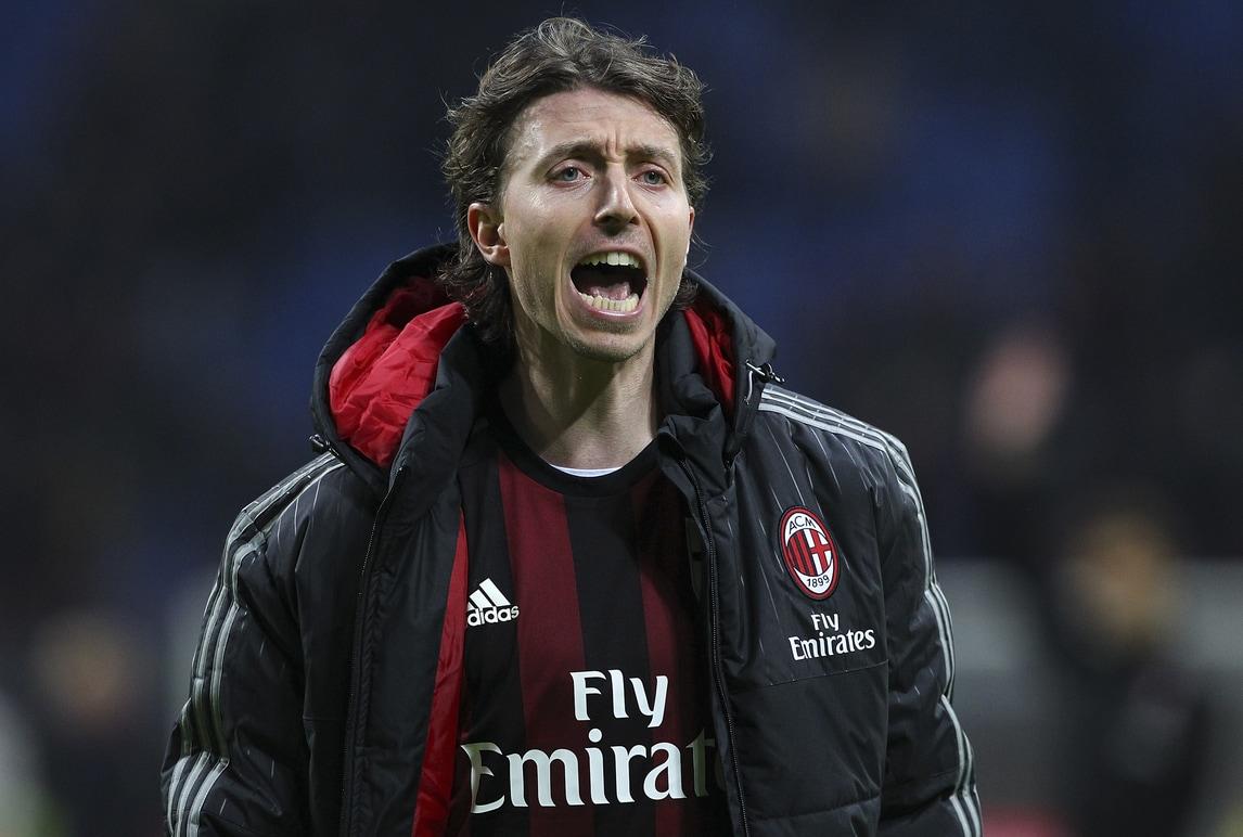Serie A Milan, Montolivo: «Una carezza a chi mi voleva morto...»