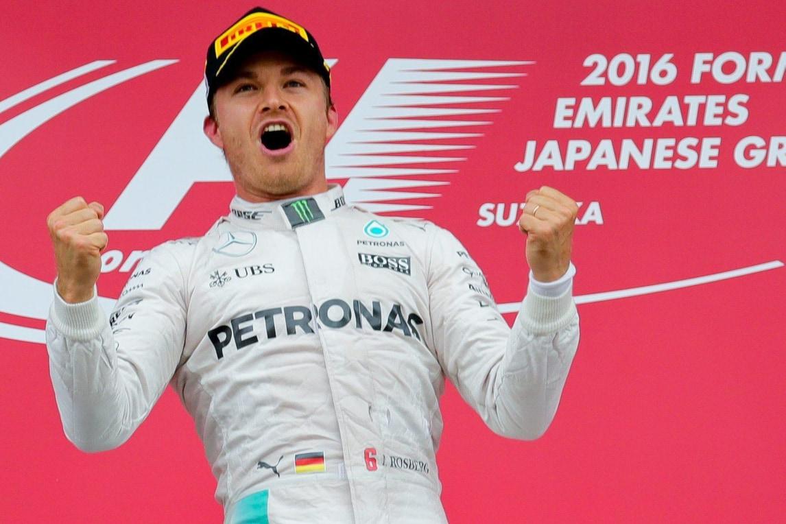 F1 Mercedes, Lauda: «Rosberg vincerà il titolo»