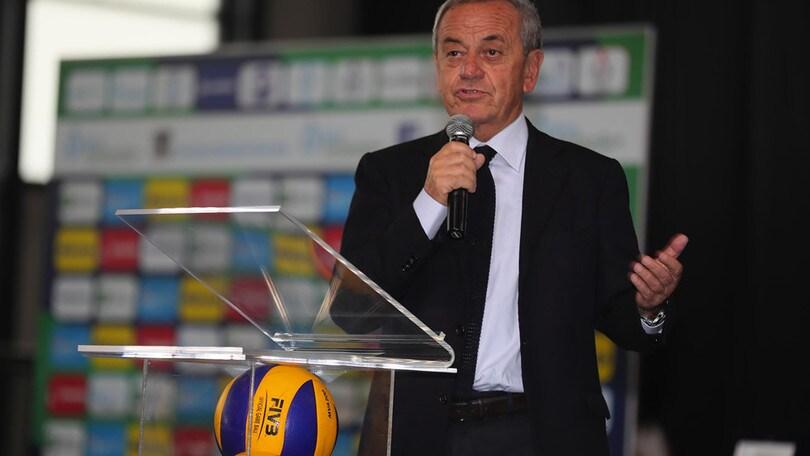 Volley: Grande festa per la pallavolo lombarda al Centro Pavesi