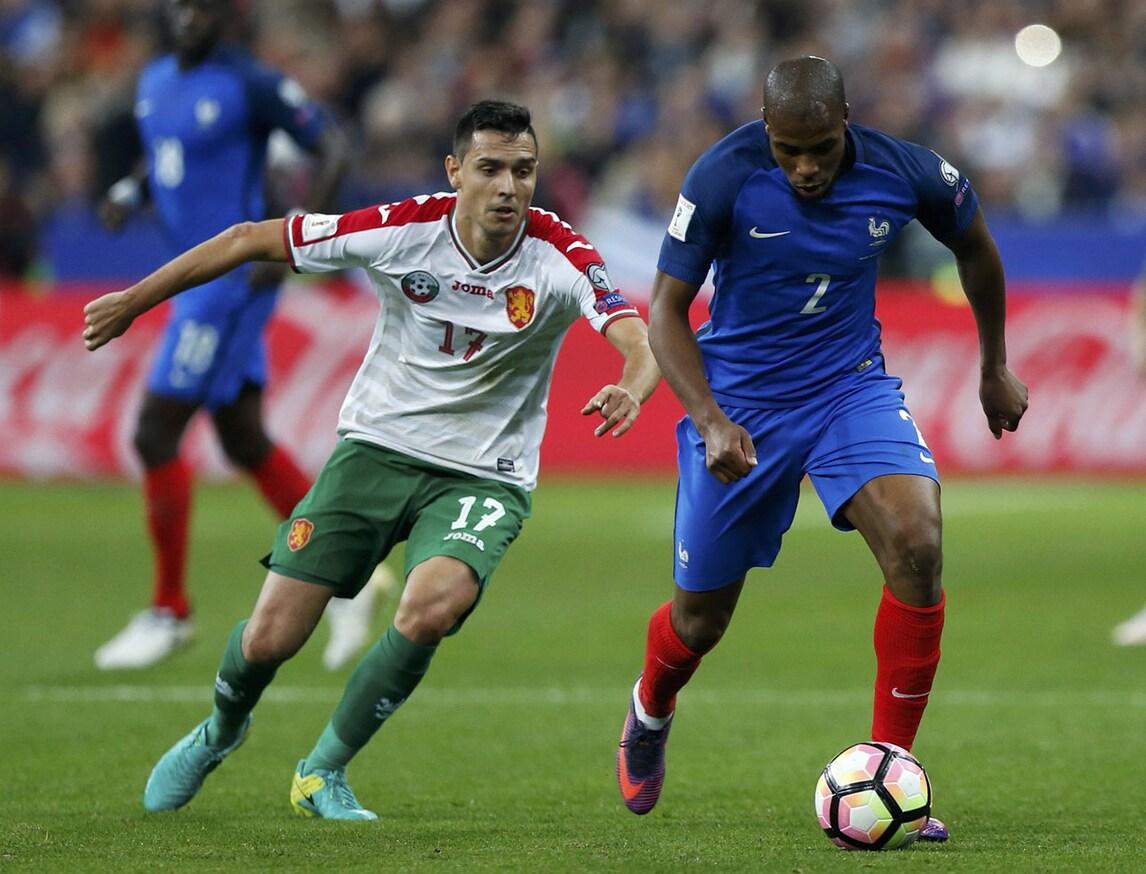 Calciomercato, Sidibe: «Mi piacerebbe giocare in Premier League»