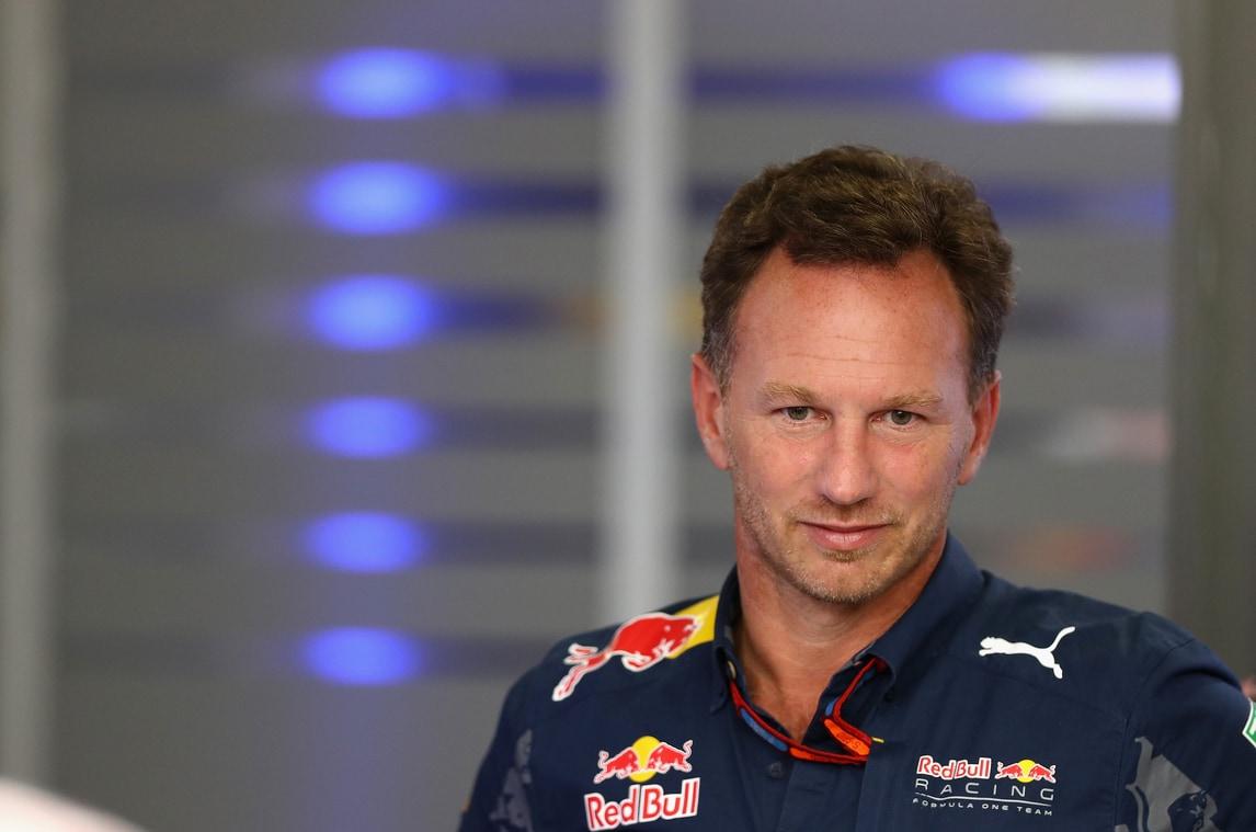 F1, Horner: «Per Hamilton non è finita»