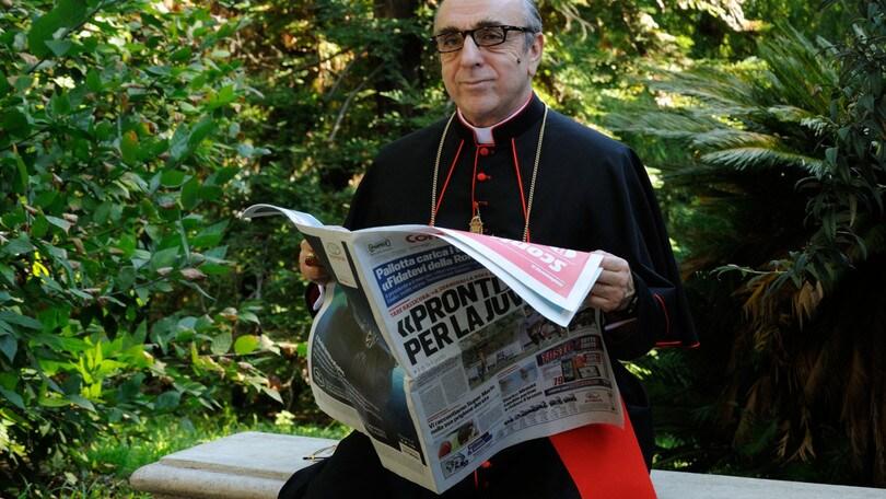 Presentato The Young Pope: «Milik? Gli improperi a Higuain ci sono tornati indietro»