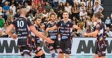 Volley: Superlega, domani il posticipo Verona-Molfetta