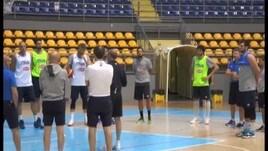Basket, Messina resta: sarà ct azzurro anche agli Europei