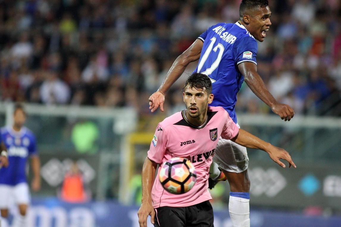 Serie A Palermo, Goldaniga: «De Zerbi è l'uomo giusto per noi»