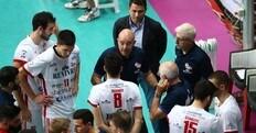 Volley - SuperLega in crescita, ma non per Latina e Vibo