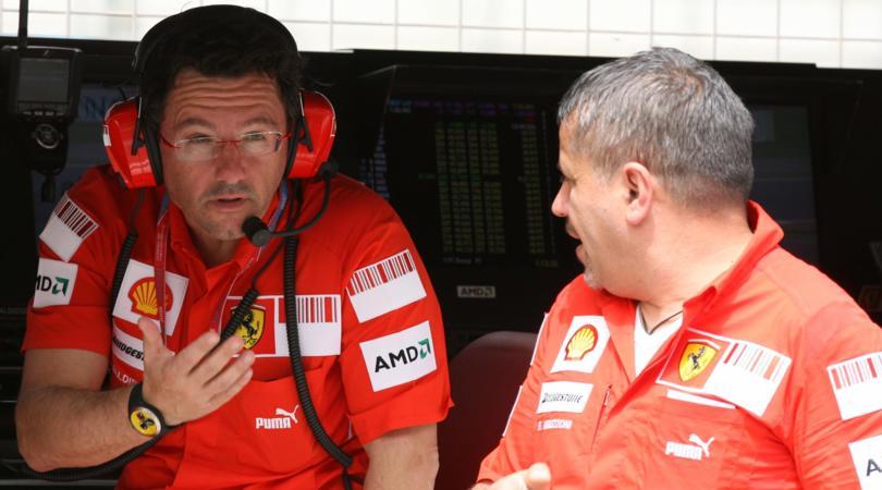 Formula 1, Baldisserri: «Ferrari spaventata»