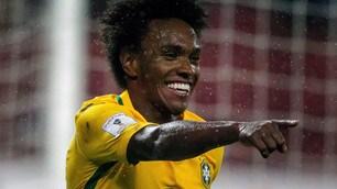 Qualificazioni Mondiali 2018, vincono Brasile e Cile. Pari fra Colombia e Uruguay