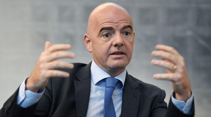 Fifa, Mondiale 2026: non si giocherà in Europa