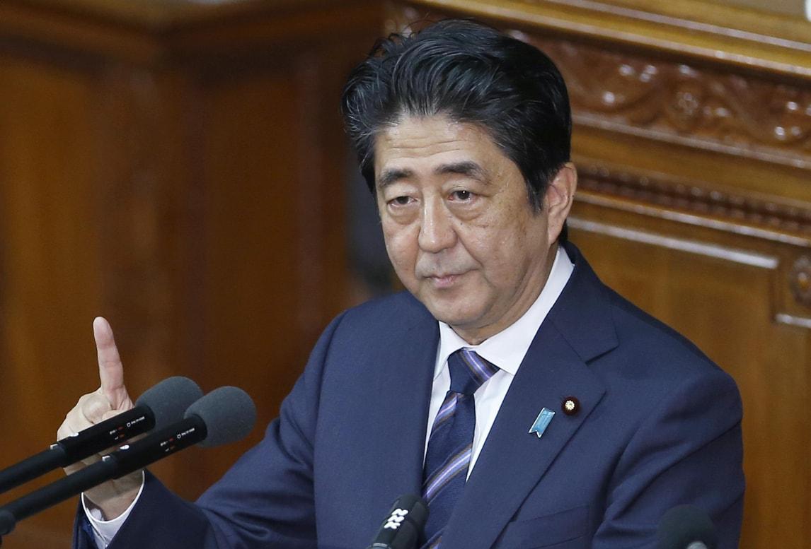 Tokyo 2020, ora il premier Abe vuole ridurre i costi