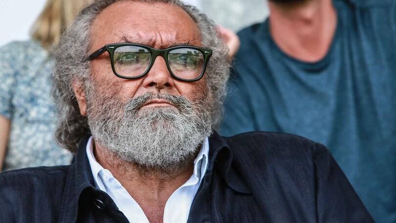 Diego Abatantuono: «Milan, occhio: i cinesi possono diventare una comica»
