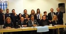 Volley: Presentata a Roma la Lazio Pallavolo