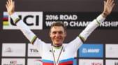 Ciclismo, Mondiali: Tony Martin oro nella crono, è il quarto titolo iridato