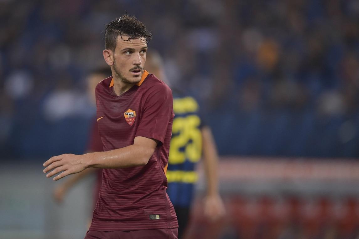 Roma, Florenzi: «Il gol alla Lazio il momento più bello della mia carriera»