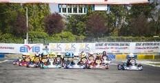 Assegnati i titoli internazionali Easykart e Kart Grand Prix 2016