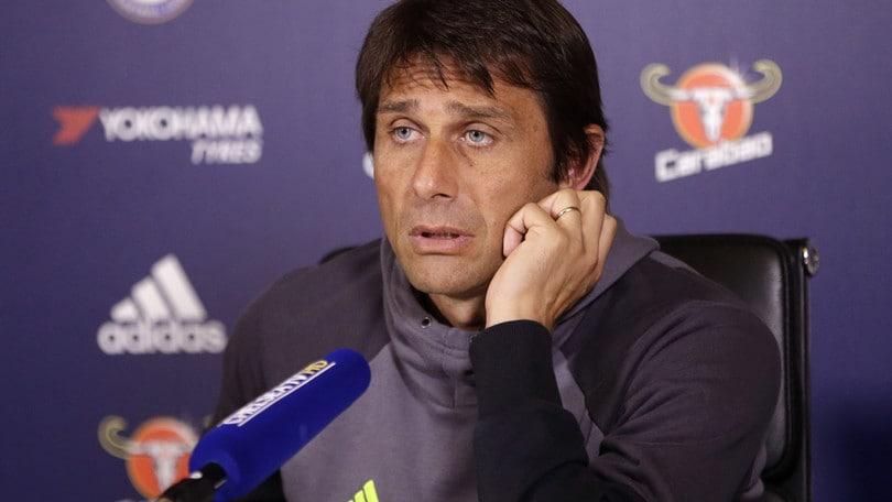 Premier, Chelsea-Leicester: i bookmaker puntano su Conte