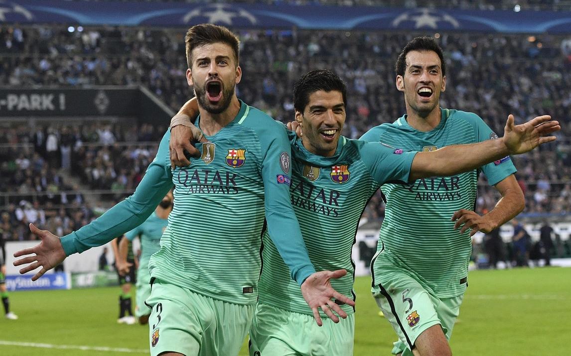 Liga: Barcellona vince anche nel bilancio, fatturato a 695 mln