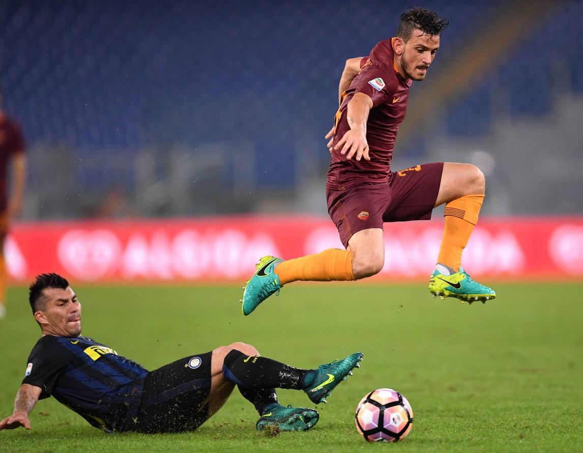 Serie A Napoli-Roma, fiducia a Florenzi: Nainggolan è fuori
