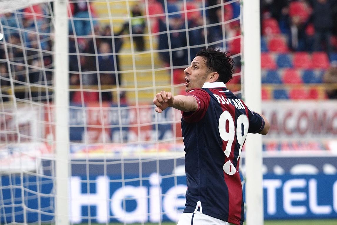 Serie A Bologna, senza Destro tre soluzioni
