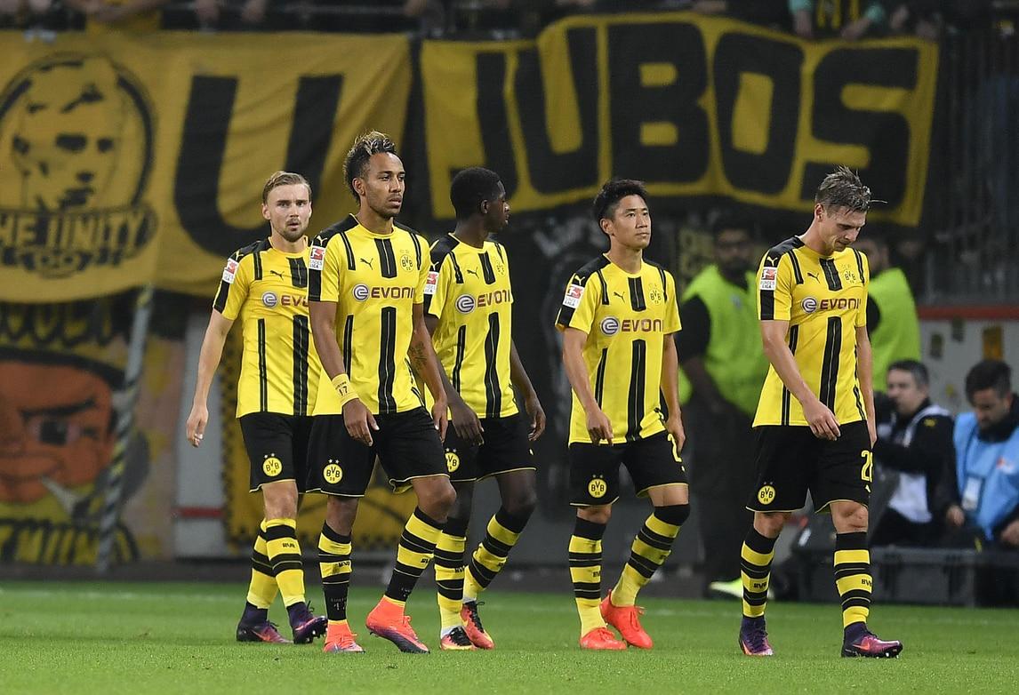 Bundesliga, Dortmund-Hertha: vittoria giallonera a 1,30