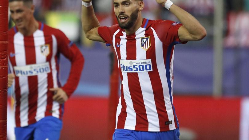 Calciomercato: «L'Atletico Madrid vuole blindare Ferreira Carrasco»