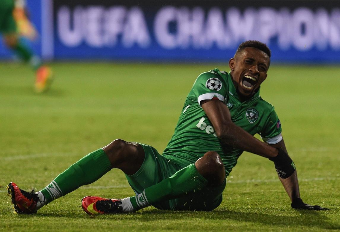 Calciomercato: «Leicester e Lione insidiano la Lazio per Cafú»