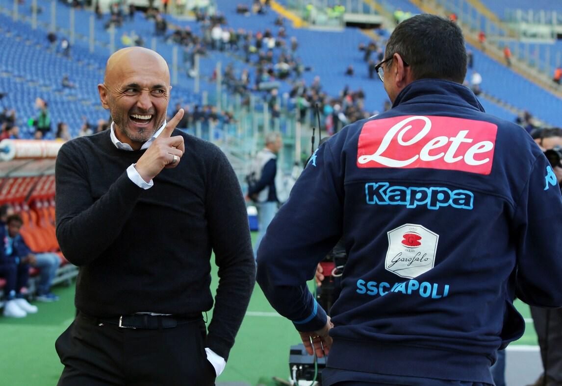 Napoli-Roma, super attacchi. Solo due 0-0 in 18 anni