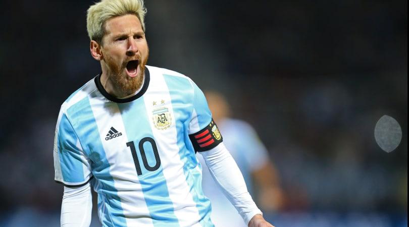 Non solo Diego, da Messi parte il